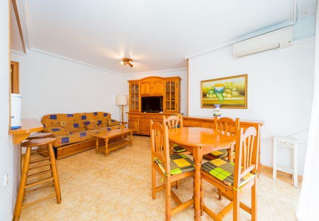 Apartamento en Torrevieja - ID342