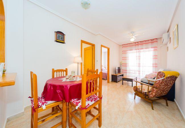 Apartamento en Torrevieja - ID138