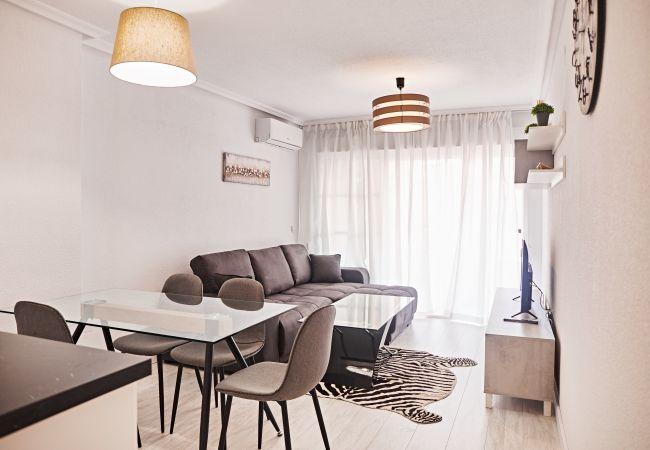 Apartamento en Torrevieja - ID21