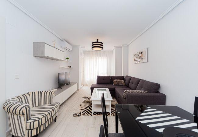 Apartamento en Torrevieja - ID19