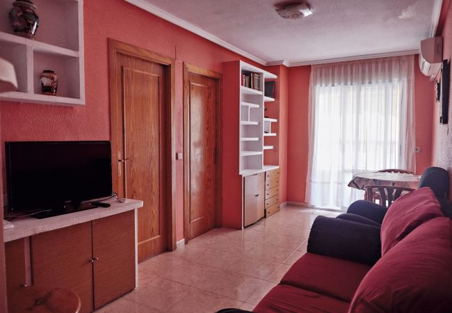Apartamento en Torrevieja - ID116