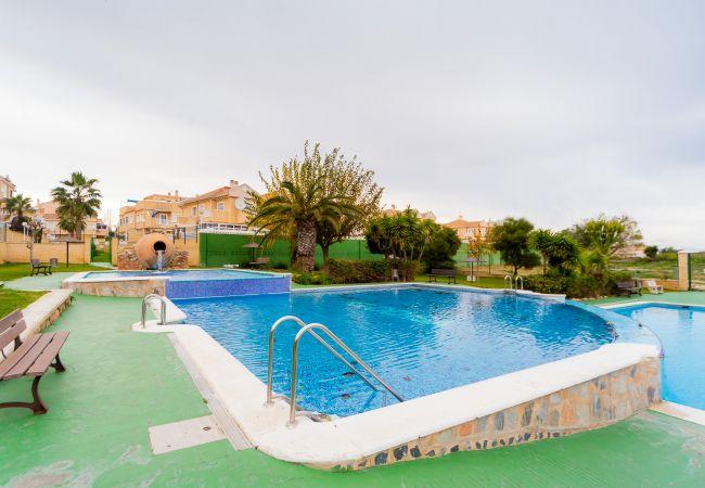 Apartamento en Torrevieja - ID100