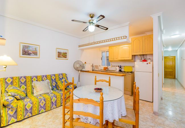 Apartment in Torrevieja - ID3