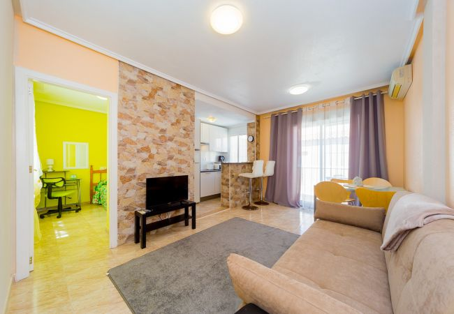 Apartment in Torrevieja - ID115