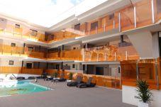 Апартаменты на Торревьеха / Torrevieja - ID31