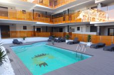 Апартаменты на Торревьеха / Torrevieja - ID130