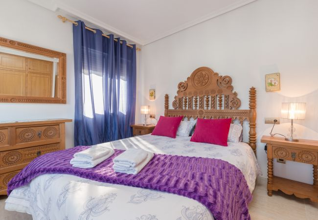 Апартаменты на Torrelamata - Fidalsa Doctor House
