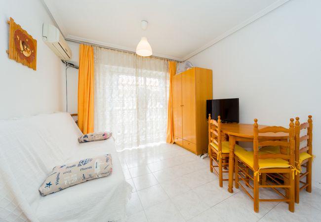 Квартира-студия на Torrevieja - ID92