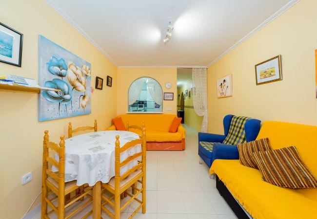 Квартира-студия на Torrevieja - ID45