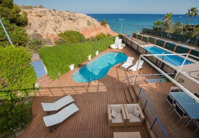 Дом на Orihuela Costa - Fidalsa Ave Maria Premium