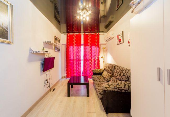 Квартира-студия на Torrevieja - ID33