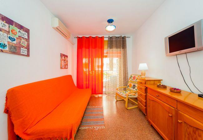 Квартира-студия на Torrevieja - id12