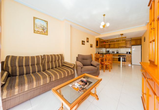 Апартаменты на Torrevieja - ID65