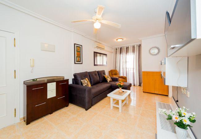 Апартаменты на Torrevieja - ID108