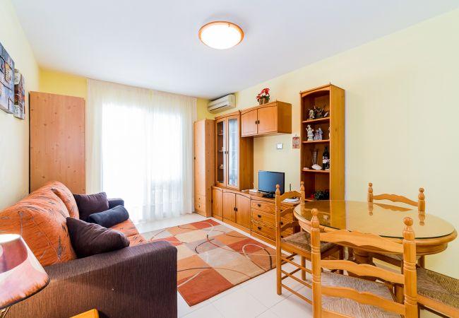 Квартира-студия на Torrevieja - ID107