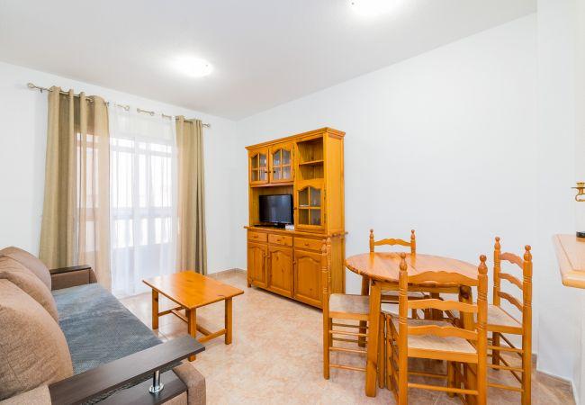 Квартира-студия на Torrevieja - ID124