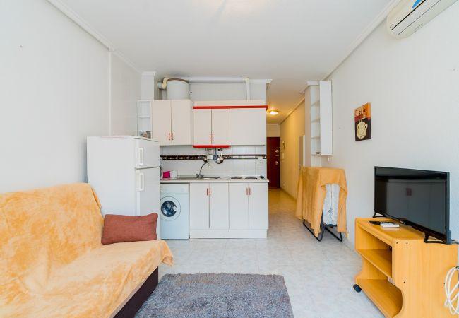 Квартира-студия на Torrevieja - ID15