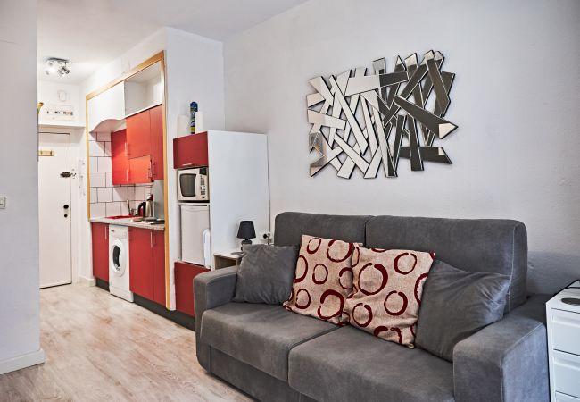 Квартира-студия на Torrevieja - ID27
